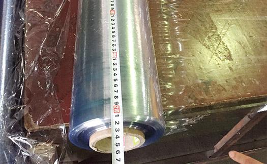 测量成品长度