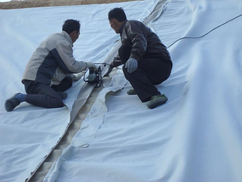 工程建筑防水用薄膜