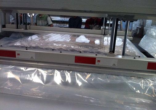 床垫包装薄膜