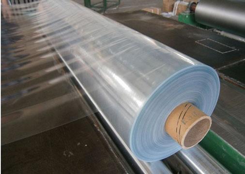 环保PVC薄膜