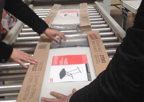 PE收缩膜木板包装薄膜
